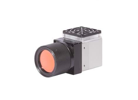 INO MICROXCAM-384i-MLWIR