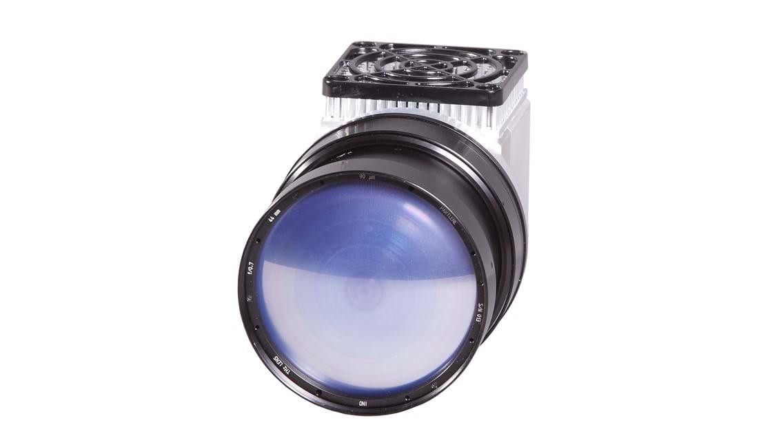 MICROXCAM-384i-THz Terahertz Camera